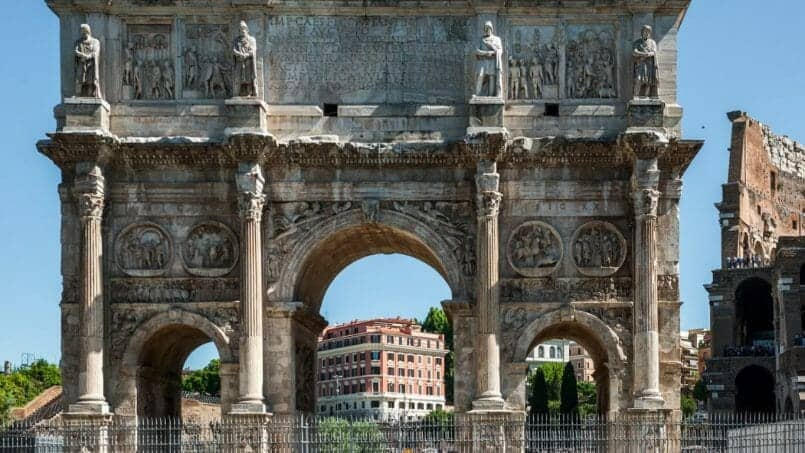 What to do in Rome ?